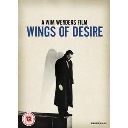Wings Of Desire [DVD]